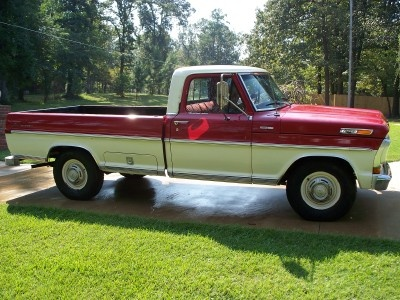 1968 Ford F 250 Camper Special Wiring Diagram Index listing of