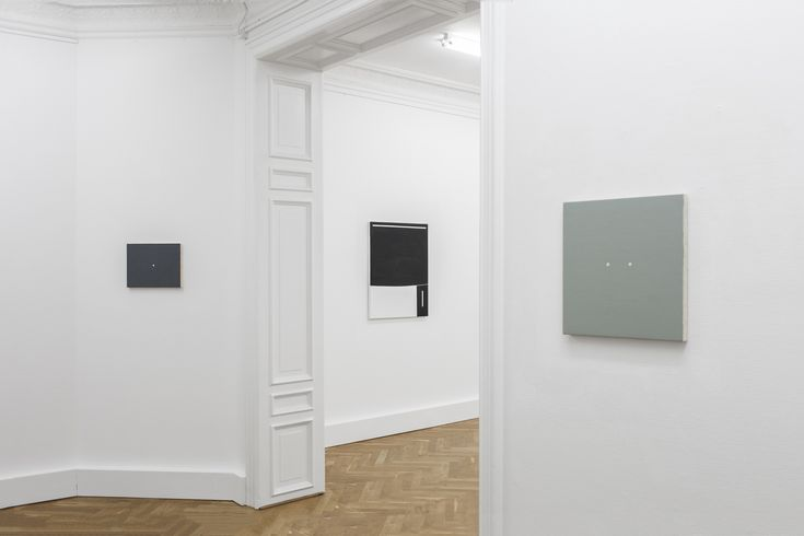 From the current show at Sunday-S Gallery in Copenhagen Showing Andre Butzer, Matthew Feyld and Daniel Levine #sundayscph #andrebutzer #matthewfeyld @sundays_cph