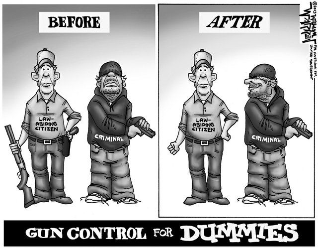 Ammo and Gun Collector: Gun Humor / Support the 2nd Amendment