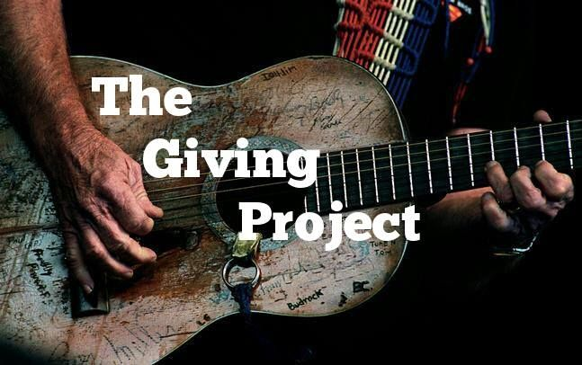 The Giving Project is a Chicago based acoustic duo that plays a mix of music from classic rock to contemporary. The Giving Project covers artists like Adele, X Ambassadors, Kings of Leon, The Beatles, U2, David Bowie, Bon Jovi, Green Day, Sublime, Tom Petty, Journey, The Rolling Stones, and more. Check them out below, now booking for events. #CEATalent #CEABand #CEAMusic