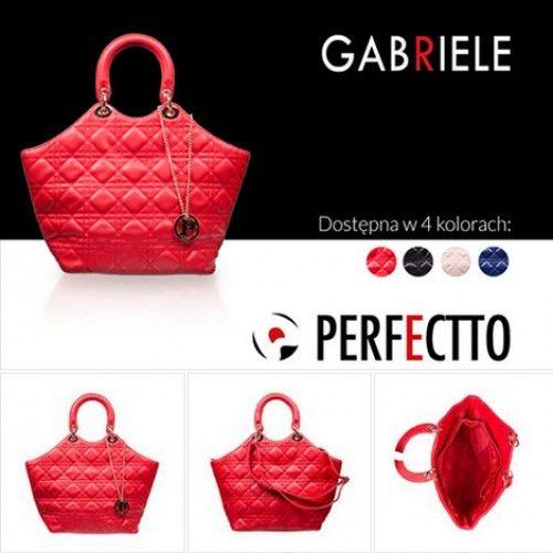 Lubicie #markowe #torebki? #Czerwona torebka jest dla Was najlepsza! Wiedzieć więcej @ http://goo.gl/cErZFd
