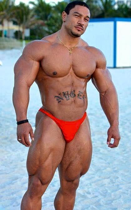 have but muscley pornstar austin wilde jerks off hard seeking the same chain