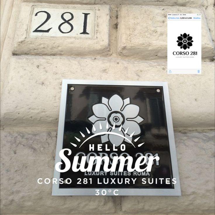 Hello #sunny #August!