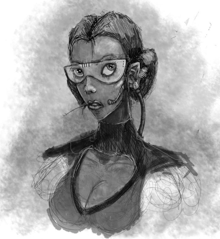Tech Girl - Imgur