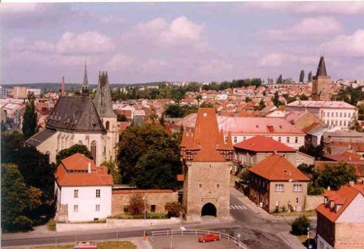 Rakovník ve městě Středočeský