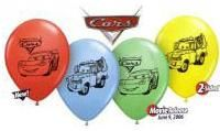 Q64012 - Disney Cars Balloons Please note: approx. 14 day delivery time www.facebook.com/popitinaboxbusiness