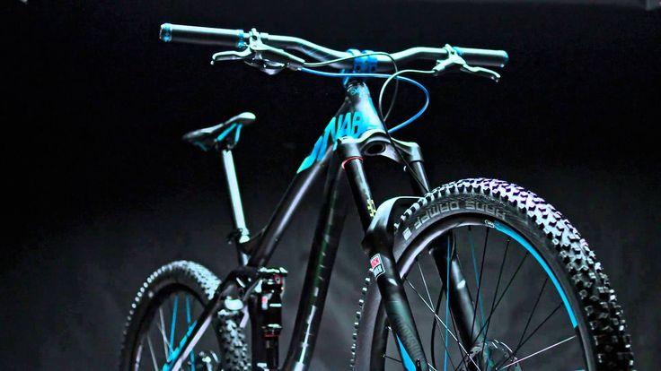 The 2016 NS Bikes Snabb E2
