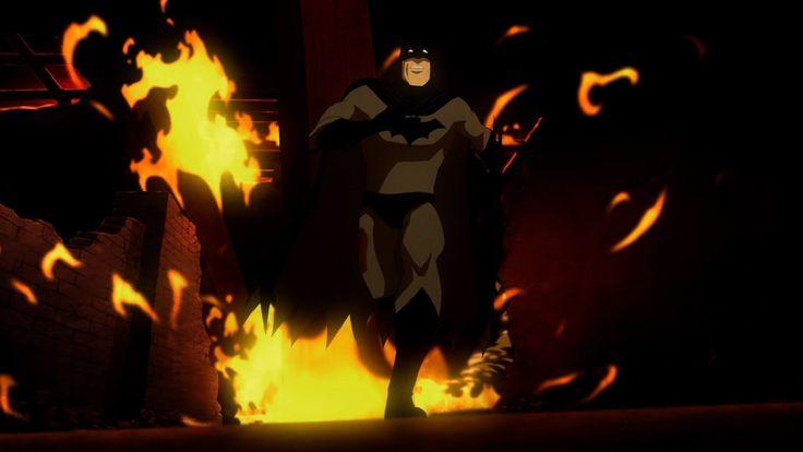 Comic-Con 2016 - Batman and Superman Through the Years - IMDb
