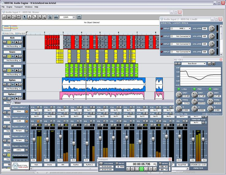 computer music journal  software