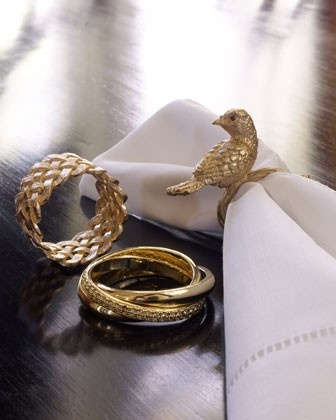 more napkin rings