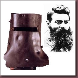 Ah well I suppose it has come to this… Such is life.  Who: Australian bush ranger Ned Kelly as he was hanged in the Melbourne Jail on November 11th 1880.