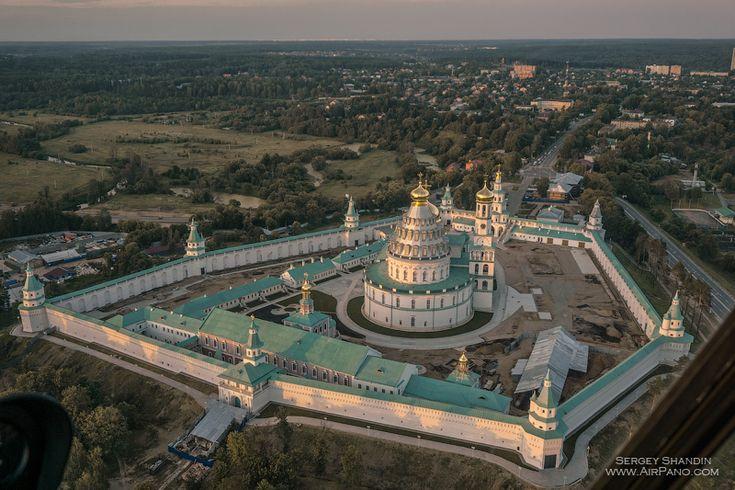 New Jerusalem Monastery, Russia
