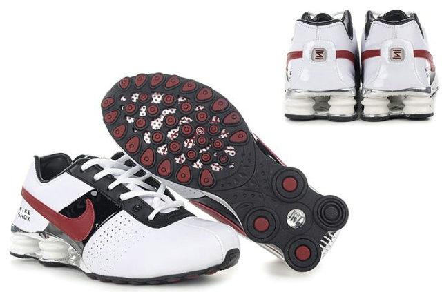 Nike Shox Oz Homme