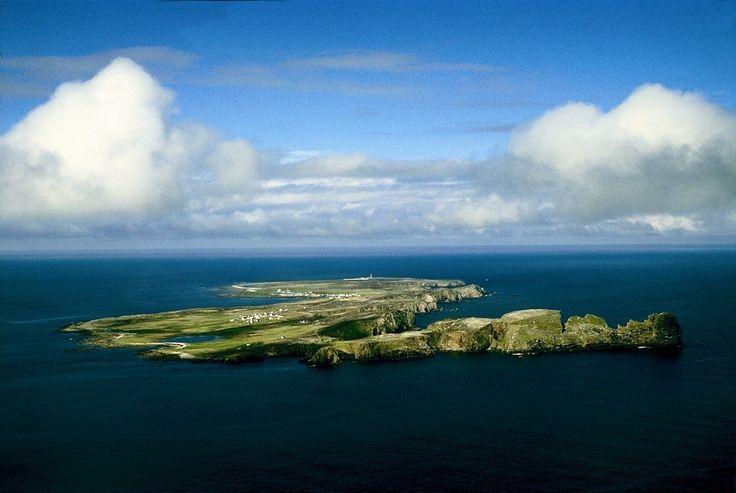 AFAR.com Highlight: Island Life off the Northwest Coast by Yvonne Gordon