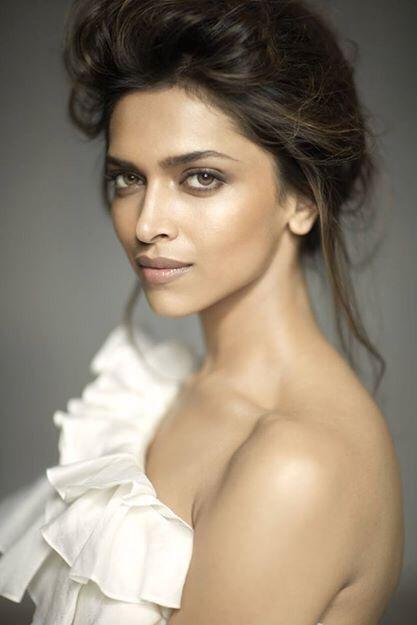 Gorgeous ♡ #DeepikaPadukone