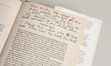 Review: Original Copy by Robert Macfarlane | Books | The Guardian