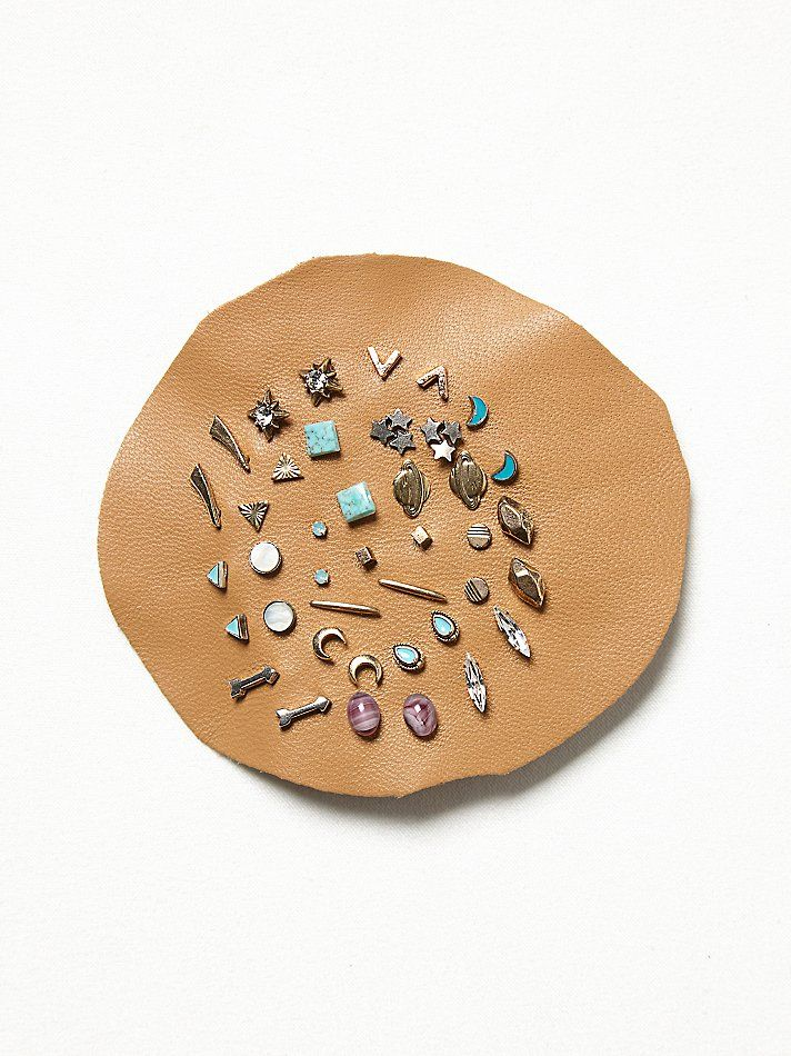 What a gift set! You sneaky geniuses at FP... Free People Mega Stud Set at Free People Clothing Boutique