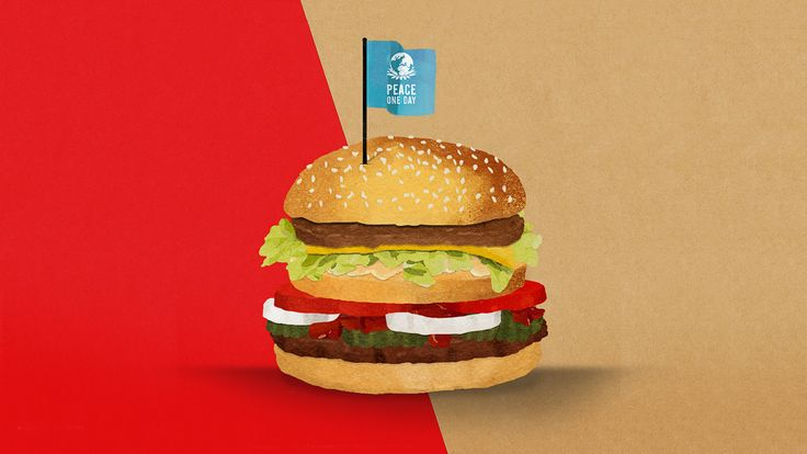 Raphael Ferraz › Burger King – MCWhopper