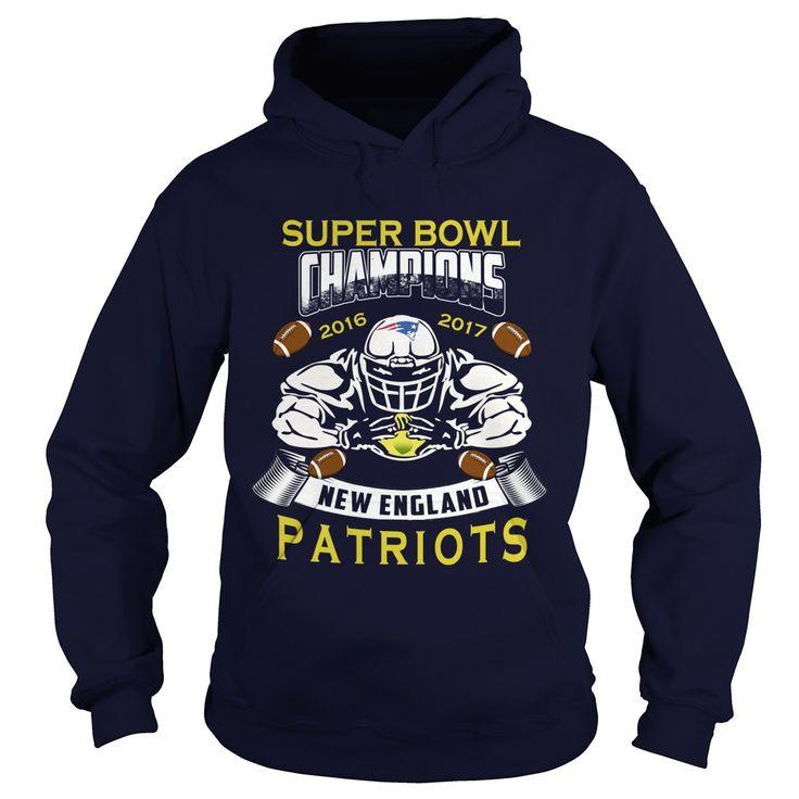 Patriots AFC Champions & Super Bowl Gear 2017 T-Shirt, Hoodie