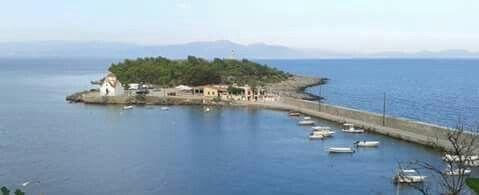Γυθειο Gythio Greece