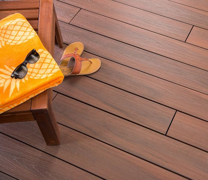 Wy Is My Outdoor Deck Buckling This Winter Composite Decking Cost Per Foot For 20 Boards 16x16 Outdoor Floor Stone Outdoor Flooring Deck Cost Composite Decking