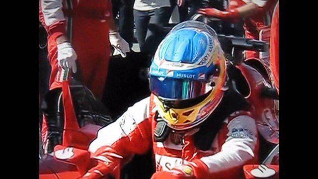 Magyar klipp,a cim 220 felett-Neoton Familia.A video a Formula 1 autoverseny nehany kivalasztott TV klippet tartalmaz,benne lathato Antonio Banderas es Fernando Alonso is. A klipp sajat alkotasom egy nagyon jo dalra.A You Tube-on csak 2 klipp van ezzel a dallal,a masik Ferrari fotokat tartalmaz,nagyon nagy sikere van.Az en klppem uj,egy hete alkottam.Remelem tetszik.