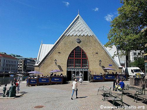 La chiesa del pesce