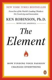 This book changed the way I saw the current education system, we are just teaching for some of our students.