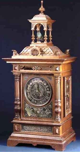 Relojes de la Selva Negra