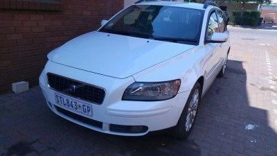 2005 Volvo V50 T5 for sale in Gauteng R 59 900