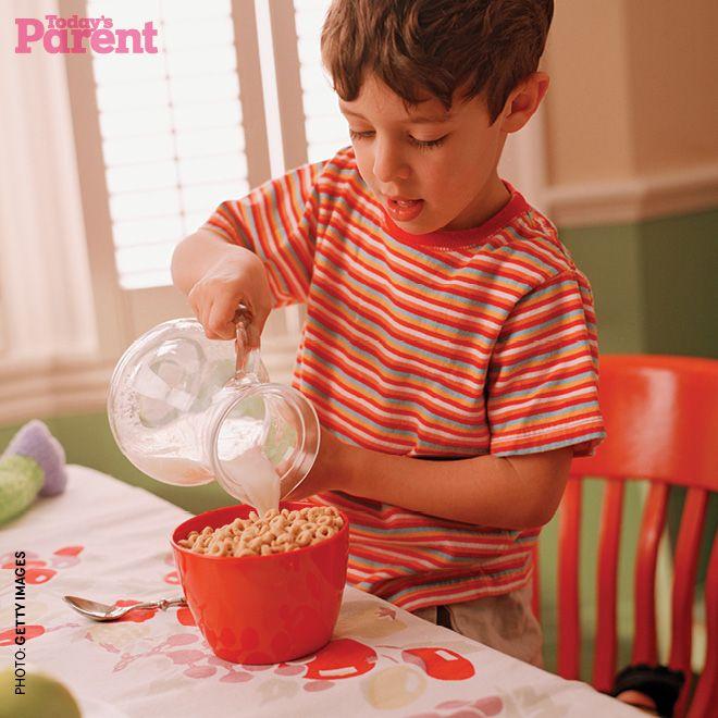 Kid Gloves? Easing Children Into LearningIndependence || Image Source: https://jonathanlauter121.files.wordpress.com/2017/03/3.jpg