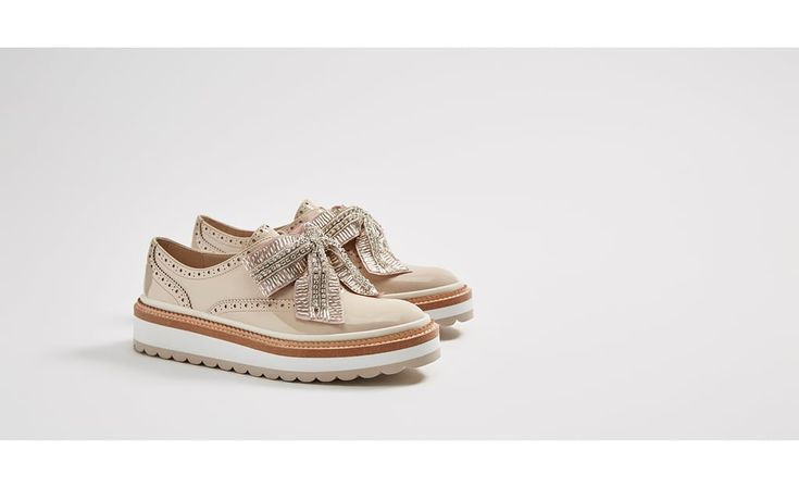 Women's Shoes   New Collection Online   ZARA United Kingdom