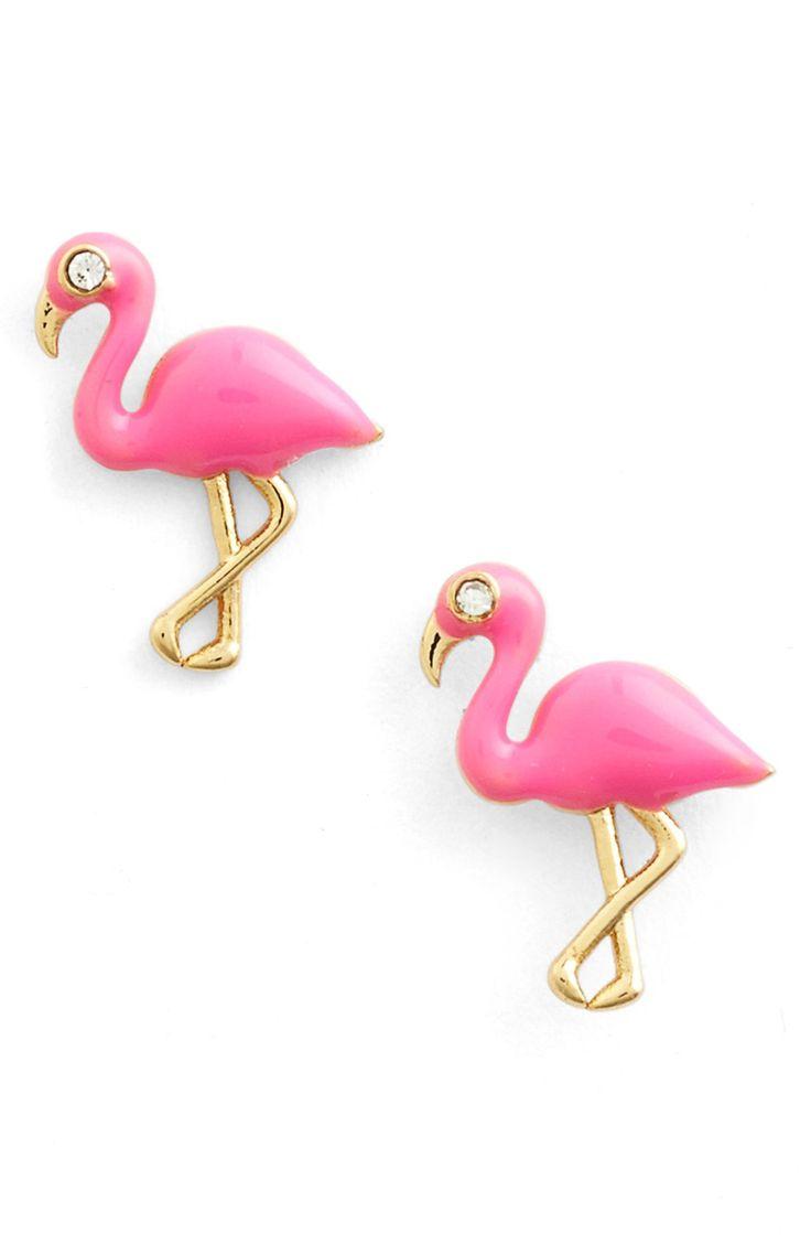 Covet 'pop Art' Stud Earrings