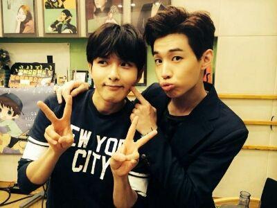 Super Junior リョウク溺愛倶楽部~RDC-J~