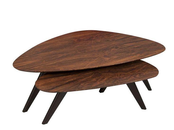 Jasper. Wooden Coffee TablesParis ...