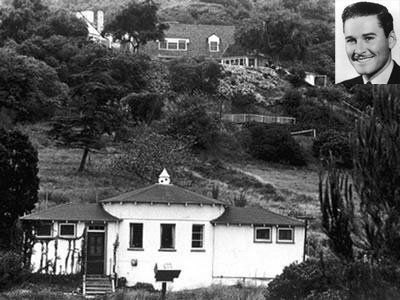 11 Homes That Are Haunted By Dead Celebrities More