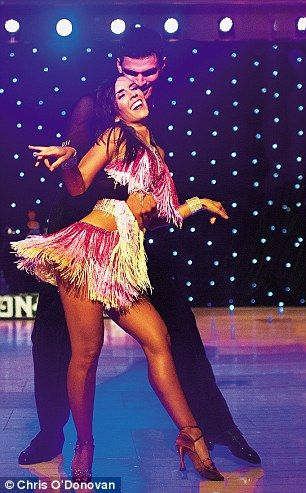 Strictly Come Dancing's ALJAZ SKORJANEC and JANETTE MANRARA insist there is no jealousy between them – despite the intense bond they form with their celebrity partners