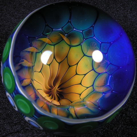 Travis Weber_Glass Marble