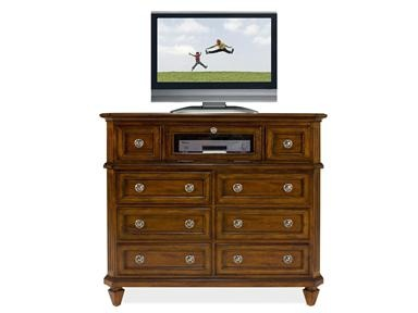 Shop For Riverside Entertainment Chest, 13168, And Other Bedroom  Entertainment Centers At Barrs Furniture