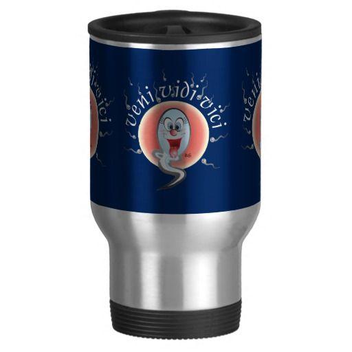 Your Custom 444 ml Thermotasse