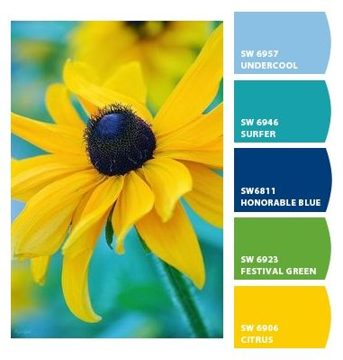Paint colors from Chip It! by Sherwin-Williams                              …