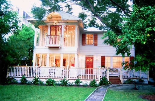 Cypress Bed And Breakfast Sarasota Florida