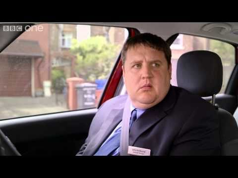Running Late - Peter Kay's Car Share: Episode 3 - BBC One - YouTube
