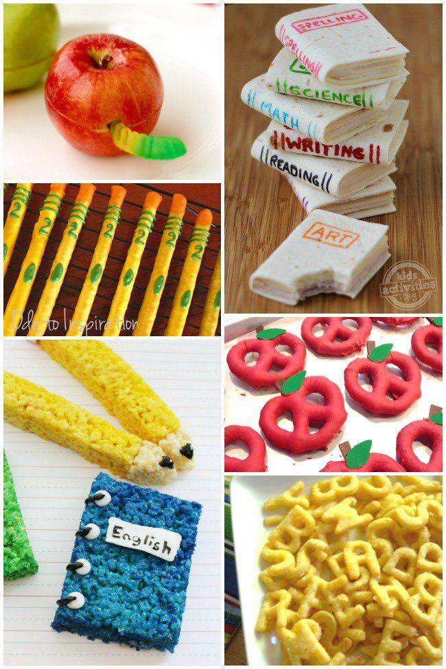 Classroom Snack Ideas Kindergarten ~ Ideas about kindergarten snacks on pinterest