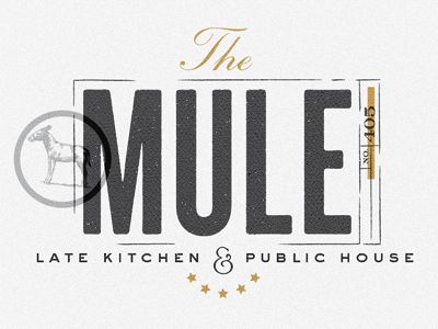 invite / graphics typography idea.