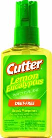 Get the info for insecticides. cutter oil of eucalyptus