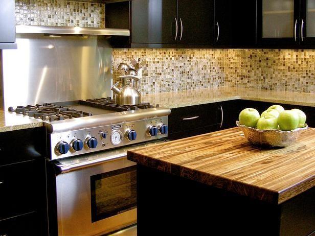10 best kitchens images on pinterest | butcher blocks, walnut