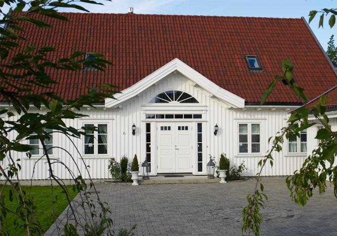 Brekkestø - enebolig fra Block Watne