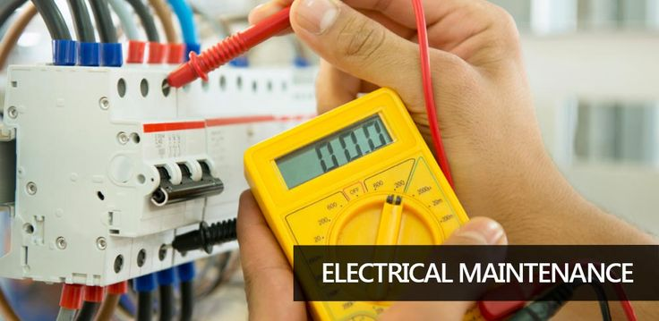 #Electrical_Maintenance_London revolves around maintaining and #repairing #electronic equipment used in large facilities. That is why one should hire a professional certified #Electrician for #Electrical_Maintenance and +Primelectrics is the best option in London for electrical maintenance works.