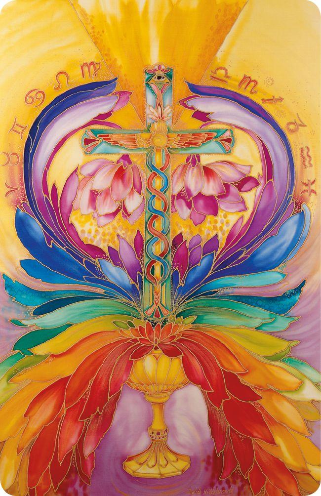 Angel Cards - Judith Hildebrandt